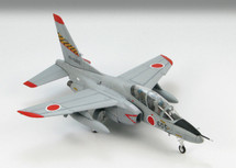 T-4 - 31st Squadron, 1st Air Wing, JASDF, Hamatsu Air Base #602 - #609