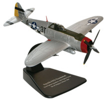 P-47D Thunderbolt - 22nd Fighter Squadron, 36th Fighter Group