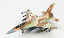 """F-16A """"First Jet Squadron,"""" 117 Squadron, Israeli Air Force"""