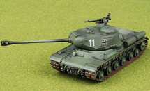 "JS-2 Heavy Tank - Red Army, ""Prey Tank,"" WWII"