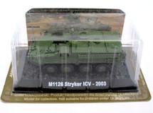 M1126 Stryker ICV, 2003