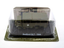 Bedford QLT Troop Carrier, 1944