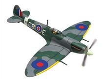Spitfire Mk V RAF No.41 Sqn, BL595