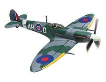 Spitfire Mk V RAF No.332 Sqn, AB269, Per Bergsland