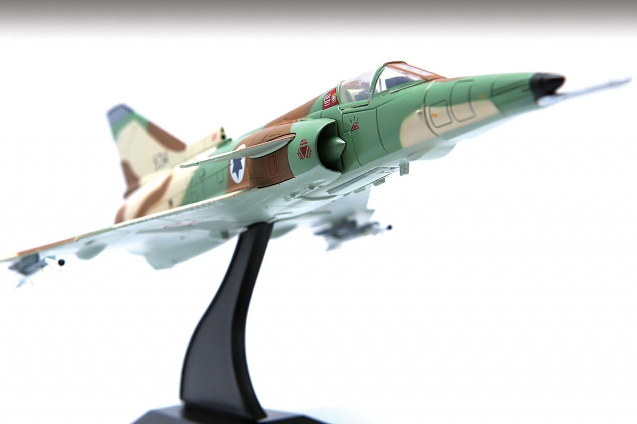 Kfir C 7 Idf Af 534 Israel 1 72 Falcon Models Fa Fa729001