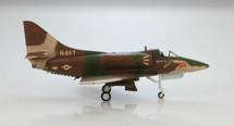 """A-4E Skyhawk - Lt. """"Mick"""" Michell, VF-126 Aggressor Squadron, TOPGUN"""