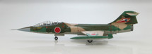 F-104DJ Starfighter JASDF 207th Hikotai, #36-5017, Japan