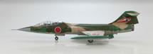 F-104DJ Starfighter JASDF 207th Hikotai, #36-5017, Japan