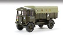 AEC Matador Artillery Tractor - British Army