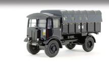 AEC Matador Artillery Tractor - Royal Navy