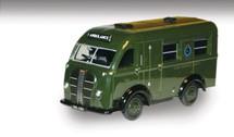 Austin K8 Welfare Ambulance - British Civil Defence
