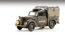Austin Tilly - 51st Highland Division