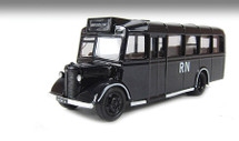 Bedford OWB Bus - Royal Navy