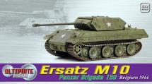 Sd.Kfz.171 Panther Ersatz M10 German Army PzBgd.150, Ardennes, Belgium