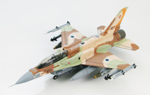 "F-16I Sufa - No. 107 Squadron ""Knights of the Orange Tail,"" Israeli Air Force"