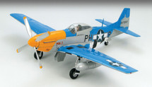 """P-51 Mustang (Signature Edition) - """"Paul 1"""", Col. Paul H. Poberezny"""