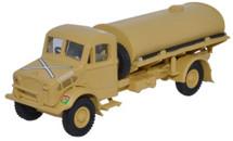 Bedford OY 3-Ton Water Tanker - HQ Corps, RASC