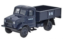 Bedford OX Lorry Truck - Royal Navy