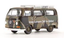 VW Bay Window Bus - Army Careers, Australia