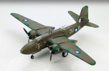"""A-20G Havoc """"Hilda Shane,"""" 22 Sqn., RAAF, New Guinea, 1944"""