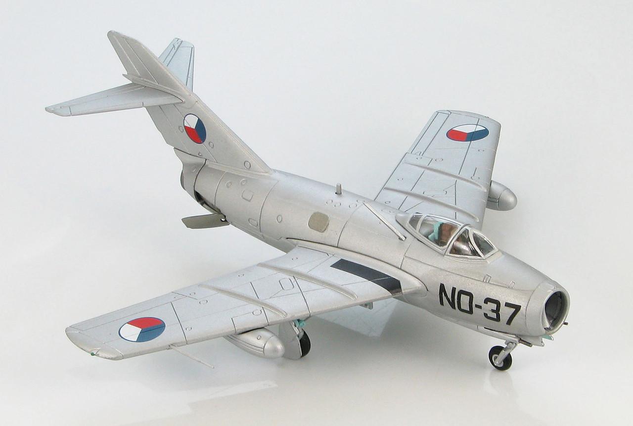 NORTH-KOREA MIG-21PFM 1//72 diecast plane model aircraft Hobby Master