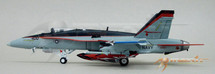 F/A-18C Hornet USN VFA-94 Mighty Shrikes