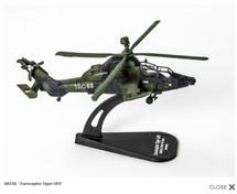Eurocopter Tiger UHT Ì´Ì_Fritzlar Air Base, Germany  1:72    Italeri    ITA-48158
