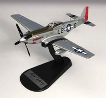 "P-51D Mustang - ""Boomerang Jr."" Col. Arthur Jeffrey, 434th FS, Signature Series"