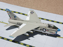 A-7E Corsair II USN VA-37 Ragin Bulls, AC300, USS Saratoga