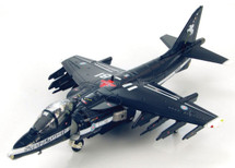 Harrier GR.5 - Pegasus 11-61 Flight Test Color Scheme