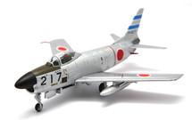 F-86D Sabre Dog JASDF 103rd Hikotai, Japan