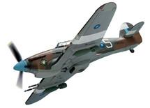 Hurricane BBMF IIC HW840 EG-S
