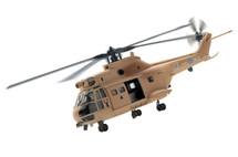 Puma HC1 XW220 Gulf War Kuwait 1991