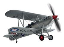 Fury K5674 Historic Flight Collection