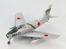 F-86F-30 Sabre - 1st Squadron, JASDF, 1956