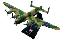 Lancaster B Mk.I RAF No. 617 Squadron