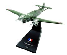 MB.210 Armee de l'Air, 1938