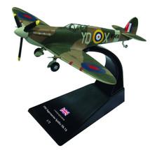 Spitfire Mk V RAF No.616 Sqn, Buck Casson, July 1941
