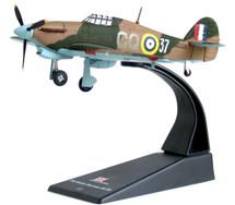 Hurricane Mk.IIB No.134 Squadron