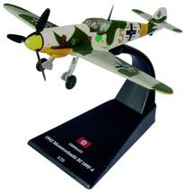 """Bf 109F-4 9./JG 54 """"Green Hearts"""""""