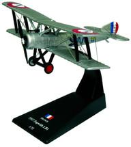 Sopwith 1.B1 Escadrille SOP.107, Armee de l`Air, 1917