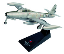 F-84 Thunderjet Republic of China (Taiwan) Air Force, 1958