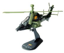 EC 665 Eurocopter Tiger UHT German Army, Bueckeberg AB, Germany