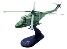Lynx AH.7 16th Assault Brigade, Royal Army Air Corps, 2005