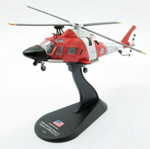MH-68A Stingray U.S. Coast Guard, 2004