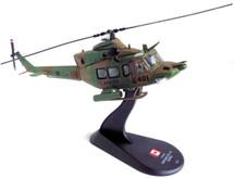CH-146 Griffon CAF No.438 Sqn, Afghanistan, 2008