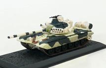 "T-72 ""Lion of Babylon"" Iraqi Army, 1997"