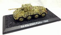 Sd.Kfz.234/2 Puma German Army, 1944