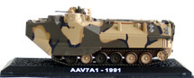 AAV7A1 Assault Amphibious Vehicle 15th Marine Expeditionary Unit
