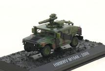 HMMWV M1046 U.S. Army, 2006